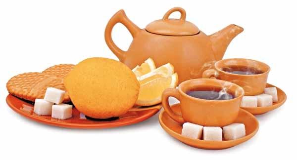 اندرفواید چای لیمو پهلو