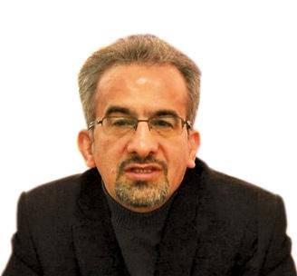 دکتر مهرداد کاظمزاده عطوفی