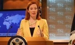 جن ساکی - سخنگوی وزارت خارجه آمریکا