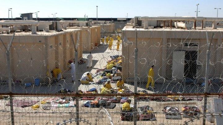 زندان ابوغریب تعطیل شد