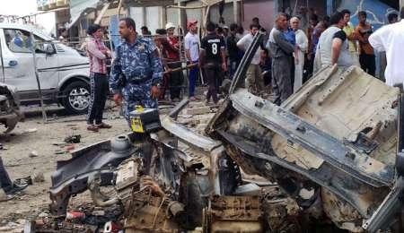 انتخابات عراق با ۵۰ کشته رنگ خون گرفت