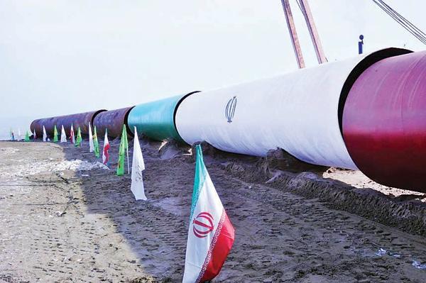 انتقال آب خزر به سمنان مغایر با کنوانسیون تهران است