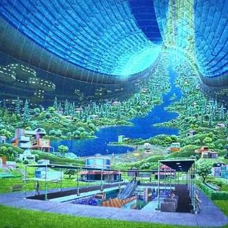 کشتی نوح، نجات بخش نسل آینده بشر