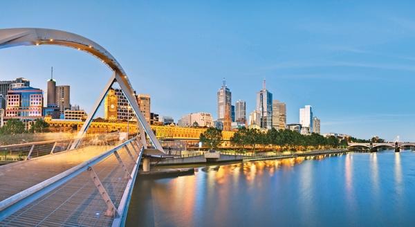 شهرهای با کیفیت جهان درآستانه سقوط