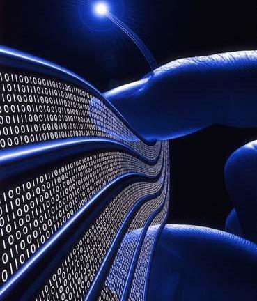 نگاهی به ظرفیت پهنای باند اینترنت ایران