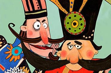 شکرستان در جشنواره سیلک رود ایرلند اول شد