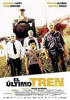 آخرین قطار محصول سینمای اروگوئه