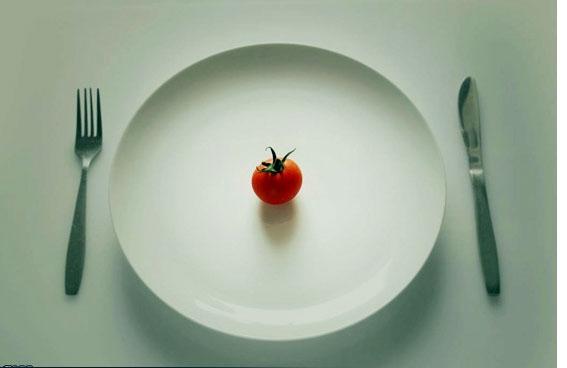 وسواس تغذیهای عصبی منجر به سوءتغذیه میشود