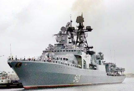 آمادگی روسیه برای مقابله با تهدید ناتو