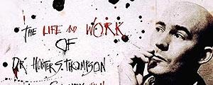 Hunter Stockton Thompson