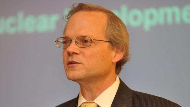 مارک فیتزپاتریک مدیر موسسه مطالعات استراتژیک