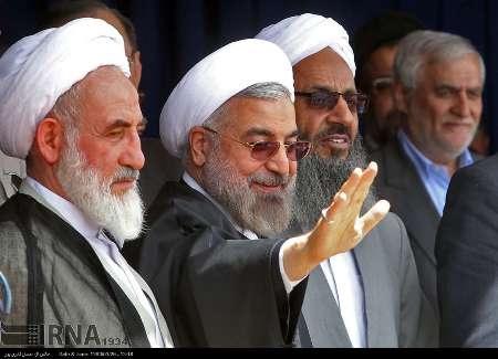 حجت الاسلام حسن روحانی