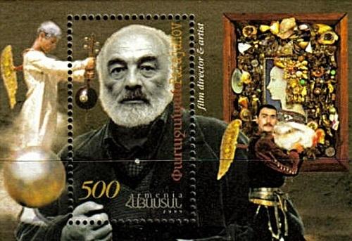 آشنایی با سینمای ارمنستان