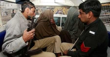 آزادی تعدادی از گروه طالبان درپاکستان