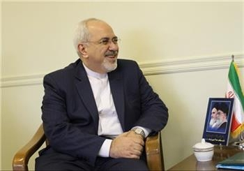 محمد جواد ظریف و لتونی