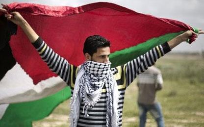 palestine-isreal