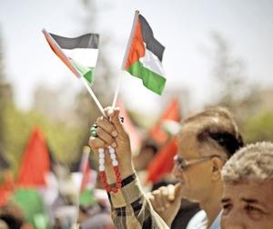 آشتی فتح و حماس در غزه