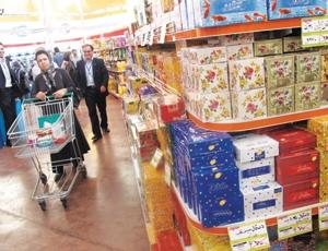 کالاهای صنعتی و اقلام خوراکی گران نمیشود