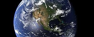 آشنایی با پنج نکته درباره روز زمین