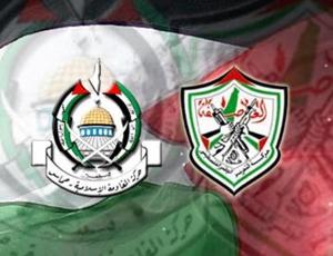 توافق حماس و فتح برای تشکیل دولت وحدت ملی