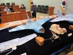 کره شمالی ارتباط با پرواز هواپیاهای بیسرنشین را رد کرد