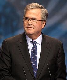 نخستین کاندیدای انتخابات ریاستجمهوری آمریکا