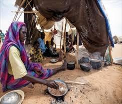 سودان در آستانه بحران گرسنگی