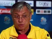 کرانچار: تا پایان این مرحله به تیم ملی بازیکن نمیدهیم