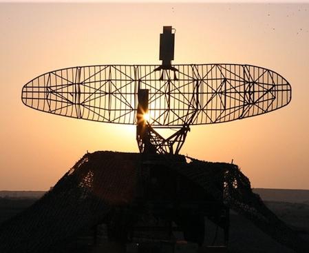 رادارهای پدافند هوایی