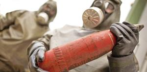 سلاح شیمیایی در کدام کشورها تولید میشود