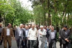 مراسم یکصدمین سال ایجاد نظام آموزش عالی در ایران برگزار خواهد شد