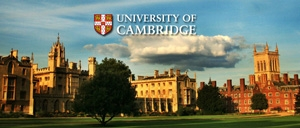 آشنایی با دانشگاه کمبریج (University of Cambridge)