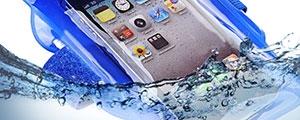 چطور تلفن همراه آب دیده را نجات دهیم؟
