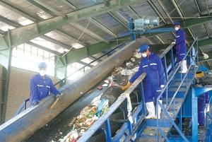 ۲ برابر میانگین جهانی، زباله تولید میکنیم