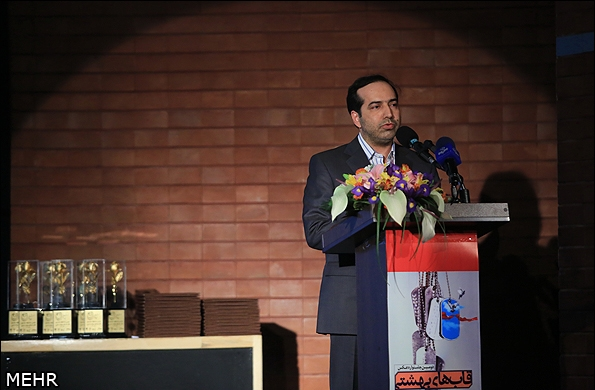 اختتامیه دومین جشنواره عکس قابهای بهشتی