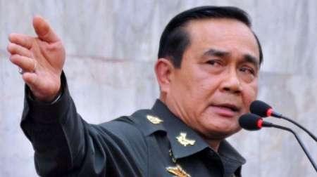 ارتش تایلند: کودتا پایان مشکلات نیست