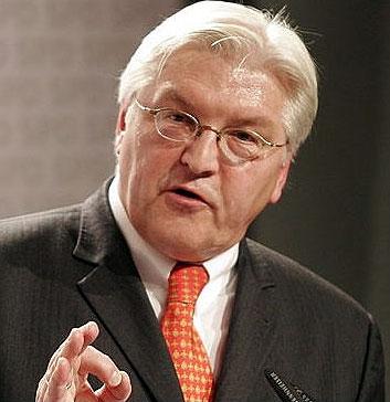 سفر وزیر خاجه آلمان به اوکراین