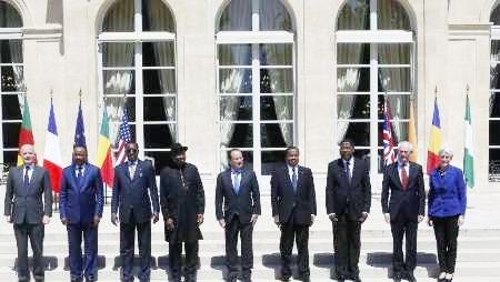 موافقت پنج کشور افریقایی برای مبارزه با بوکو حرام