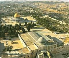 ۶۰ سازمان اروپایی خواهان توقف یهودیسازی قدس شدند