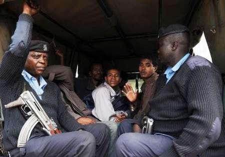 کنیا صدها سومالیایی را اخراج کرد