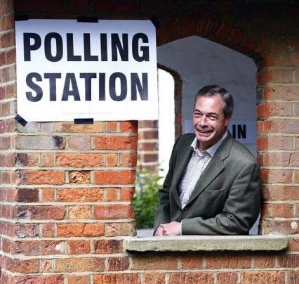 موفقیت احزاب استقلال بریتانیا و کارگر در انتخابات شوراهای محلی انگلیس