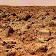 نگرانی دانشمندان از مهاجرت موجودات ریز زمینی به مریخ