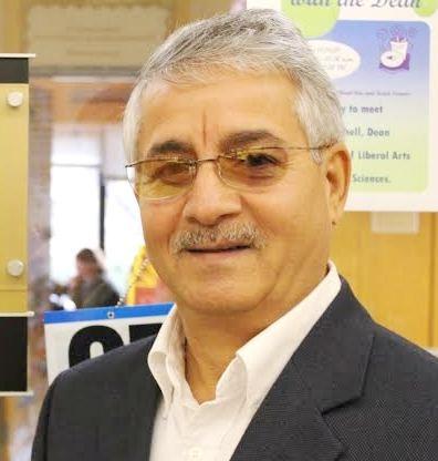 یحیی کمالی پور