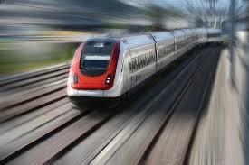 راه آهن چینی به سرتاسر جهان صادر میشود