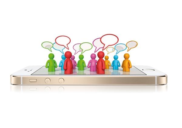 اجتماعات موبایلـی