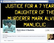 خبر قتل دختر در فیس بوک