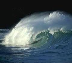 پیش بینی امواج دریا تا ۳ روز