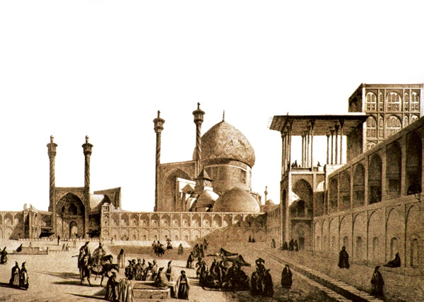نامهی جمعی از نمایندگان مجلس به روحانی برای رسیدگی به وضعیت آثار تاریخی اصفهان