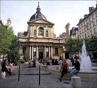 دانشگاه-فرانسه