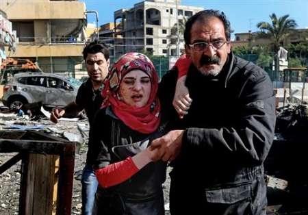 دستگیری ۴ متهم در لبنان